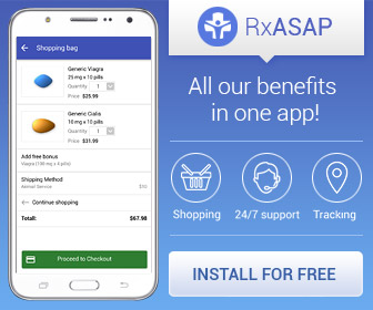 Mobile Application to buy medicine